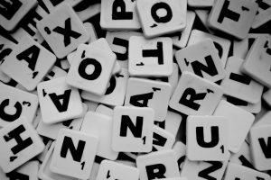 La communication éditoriale expliquée en 26 lettres de l'alphabet