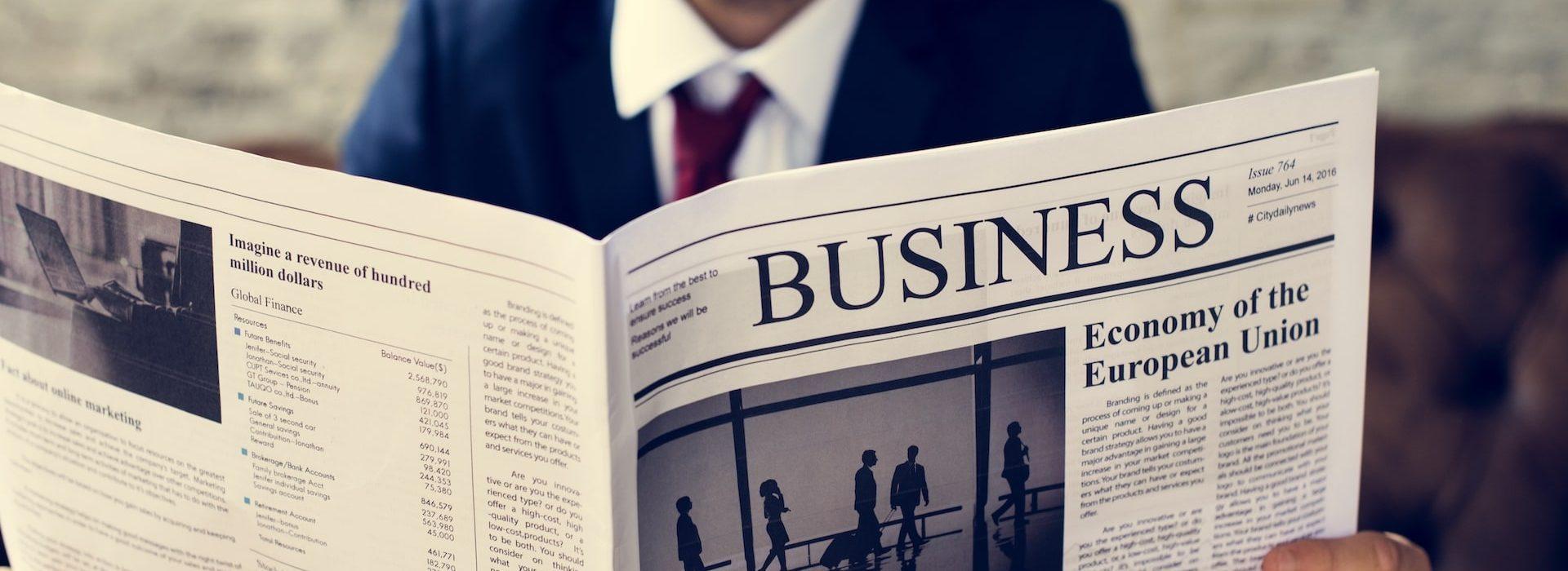 La communication d'entreprise favorise le business